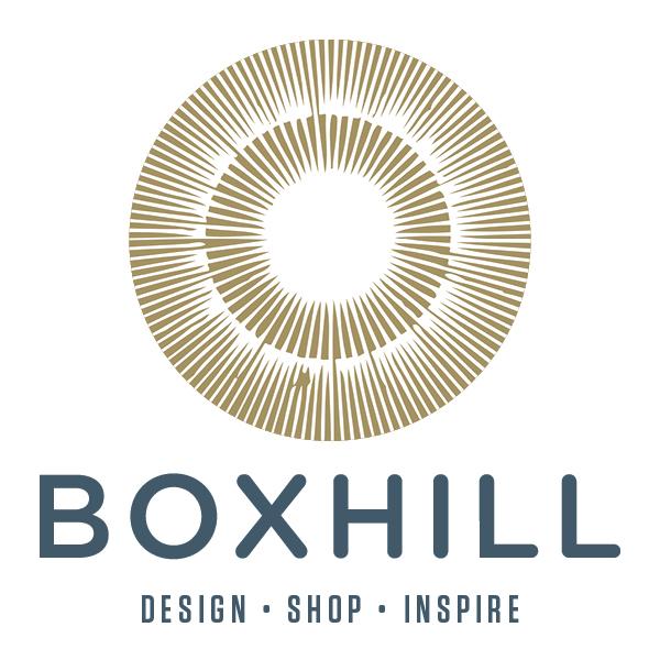 boxhill logo