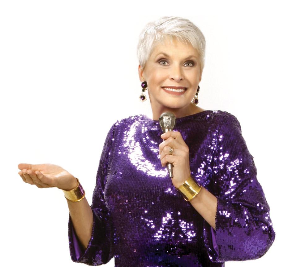 Humorist Jeanne Robertson